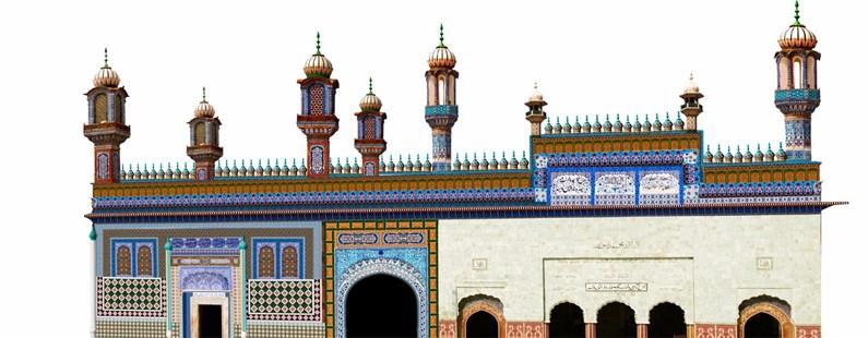 Sultan-ul-Arifeen Sultan-ul-Faqr Hazrat Sakhi Sultan Bahoo Shrine